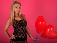 SusyRocks - Liliane Tiger Balloons Pt1