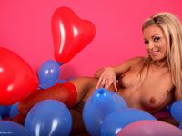SusyRocks - Liliane Tiger Balloons Pt4