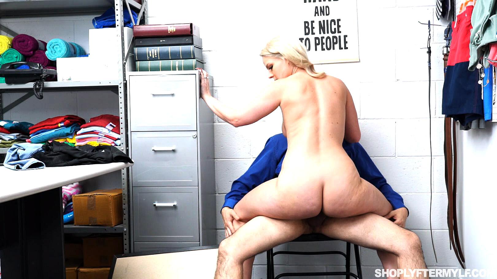 Shoplyfter mylf porn HQ pics for free